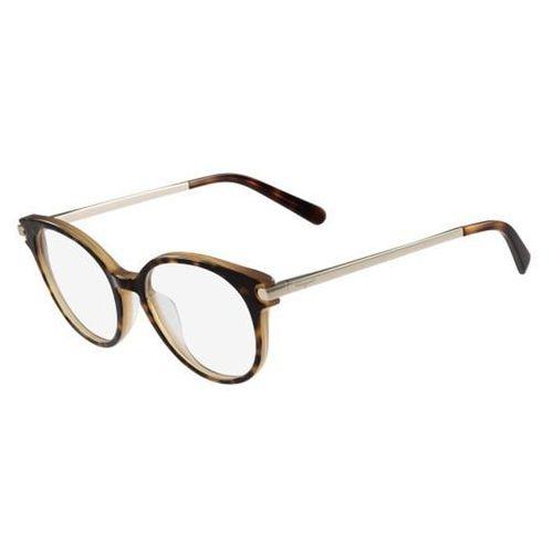 Salvatore ferragamo Okulary korekcyjne  sf 2764 245