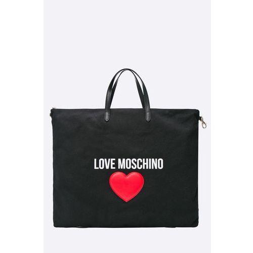 - torebka marki Love moschino