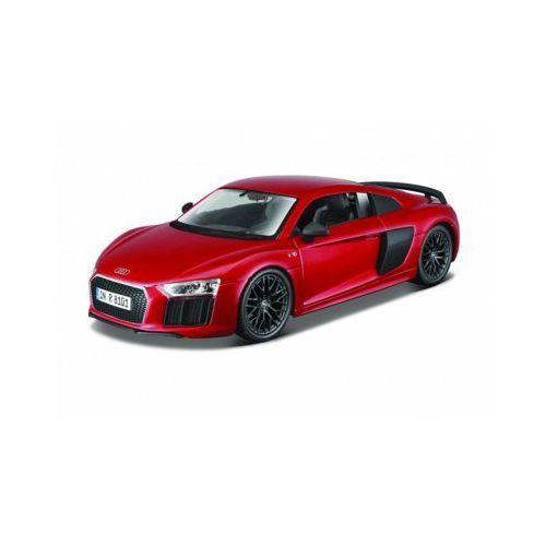 Model metalowy Audi R8 V10 Plus 1:25 do składania