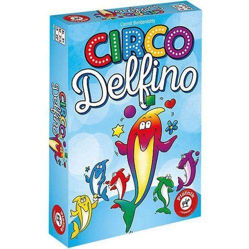 Circo Delfino gra - Piatnik