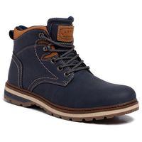 Trapery - mp07-17197-03 cobalt blue, Lanetti, 40-45