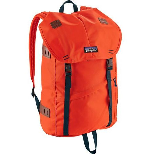 Patagonia ARBOR PACK 26L Plecak paintbrush red, 47956