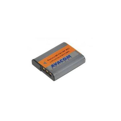 Bateria do notebooków  pro sony np-bg1n/fg1 li-ion 3.6v 950mah (diso-bg1-843n5) marki Avacom
