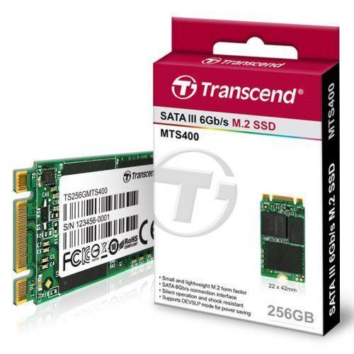 Transcend SSD M.2 2242 256GB SATA3 MLC, 1_615883