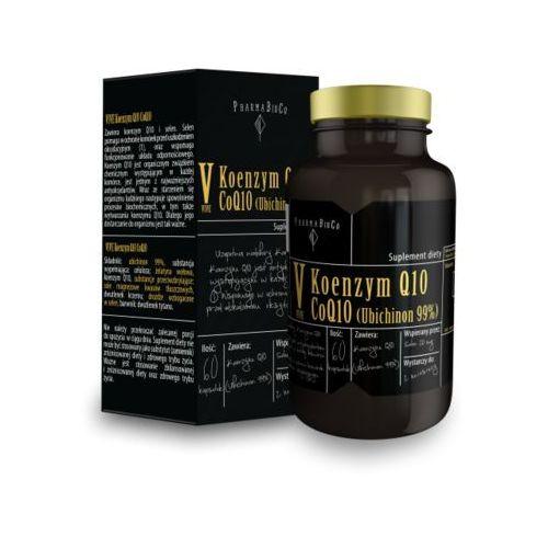 Vive Koenzym Q10 CoQ10 (Ubichinon 99%) 5906874015018 3260941