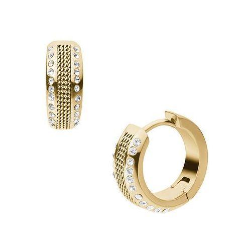 Kolczyki skagen skj0207710 marki Biżuteria skagen
