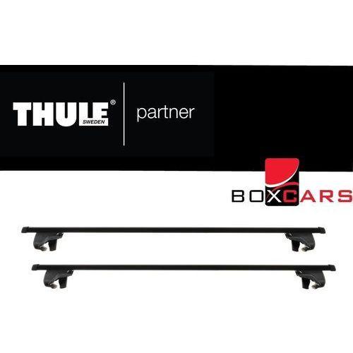Thule SmartRack 785 Akcesoria do bagażników samochodowych czarny Akcesoria do bagażników samochodowych (7313020004907)