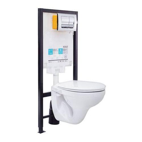 Zestaw wc format marki Koło