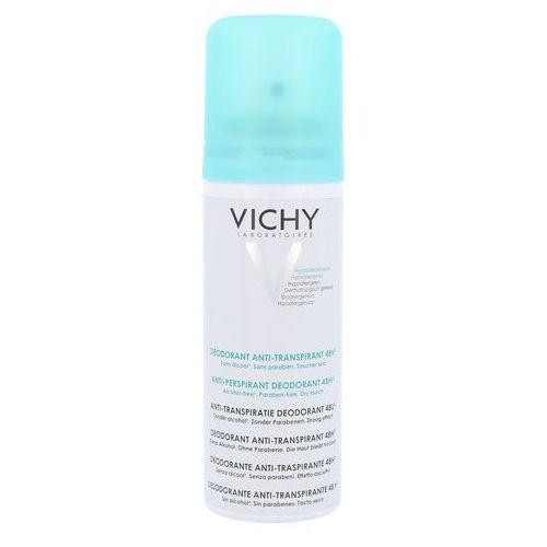 Vichy deodorant antiperspirant 48h dezodorant 125 ml dla kobiet (3337871310592)