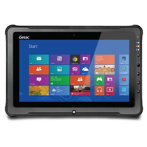 """Getac F110 G3 F110-G3-Premium-DGT-LAN_FE21YCLB1HXB - Intel Core i5 6200U / 11,6"""" HD / 4 GB / 128 GB / SSD / Intel HD Graphics 5500 / Windows 10 Pro / pakiet usług i wysyłka w cenie"""