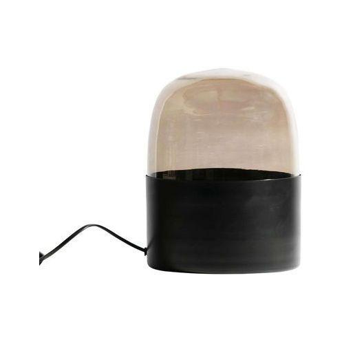 Be pure lampa stołowa dome czarna 800051-z (8714713091706)