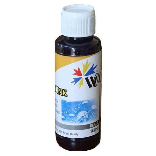Butelka black epson 0,1l tusz sublimacyjny uniwersal marki Wox