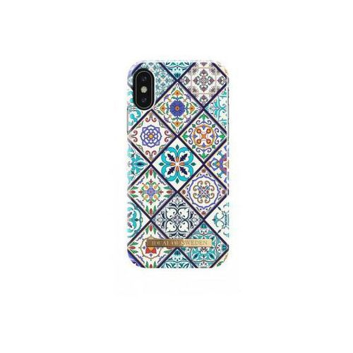 Ideal fashion case etui obudowa iphone x (mosaic)