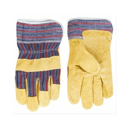 Rękawice robocze TOPEX 83S110 Żółty (Rozmiar 10.5) (5902062831101)