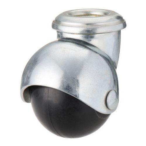 Zestaw meblowy fi 40 mm 40 kg otwór obrotowy z kołem marki Tente
