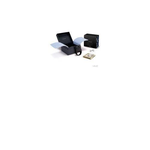 Lelo (se) Pierścień wibracyjny lelo - pino (czarny)