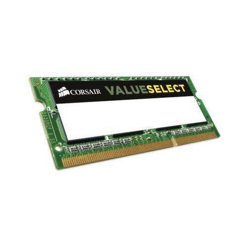 Pamięć CORSAIR SODIMM DDR3L 8GB 1600MHz 11CL 1.35V SINGLE