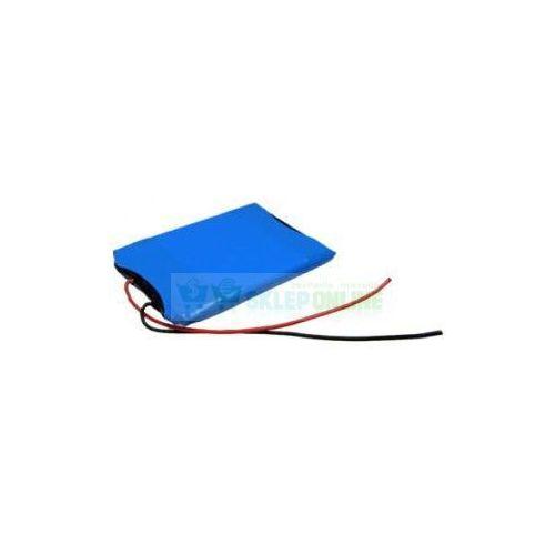 Bati-mex Bateria sony nwz-e443 0412a23527 1-756-925-11 lis1425 340mah 1.3wh li-polymer 3.7v