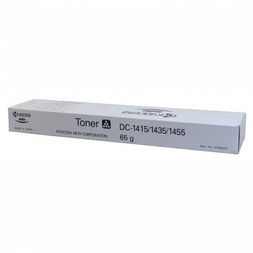 Kyocera oryginalny toner 37054010, black, 2000s, Kyocera DC-1415, 1435, 1455, 65g