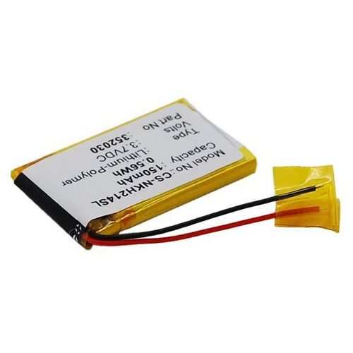 Nokia BH-111 / 352030 150mAh 0.56Wh Li-Polymer 3.7V (Cameron Sino)