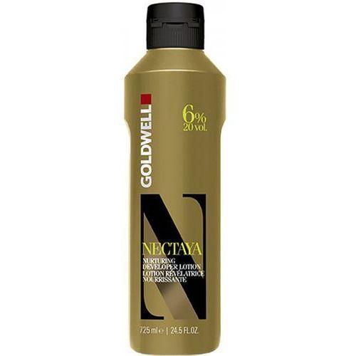 Goldwell nectaya lotion odżywczy aktywizujący 6% 20 vol. 725 ml