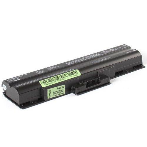 VGP-BPS21A. Bateria VGP-BPS21A. Akumulator do laptopa Sony. Ogniwa RK, SAMSUNG, PANASONIC. Pojemność do 11600mAh.