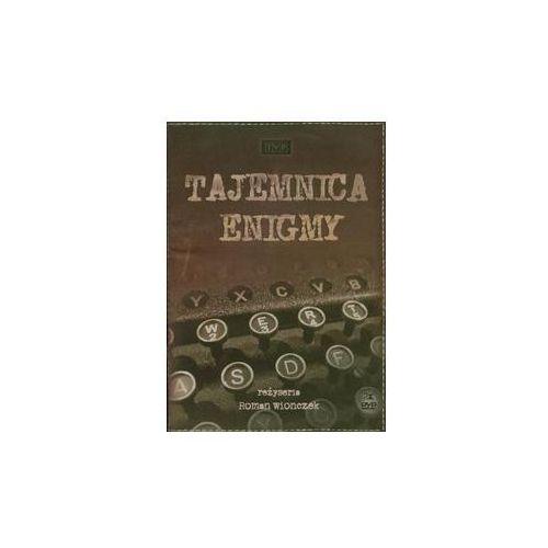 Telewizja polska s.a. Tajemnica enigmy (5902600066064)