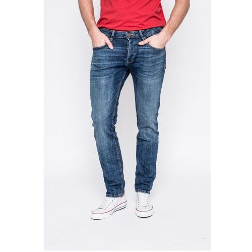 Review - Jeansy Simon, jeans