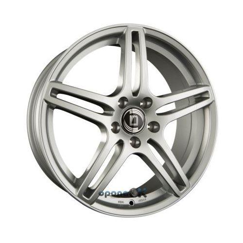 Diewe wheels chinque pigmentsilber einteilig 7.50 x 16 et 45