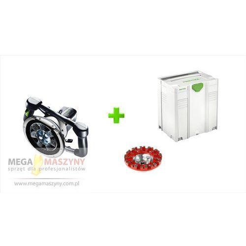 Festool RenoFix RG 150 E-Set DIA ABR