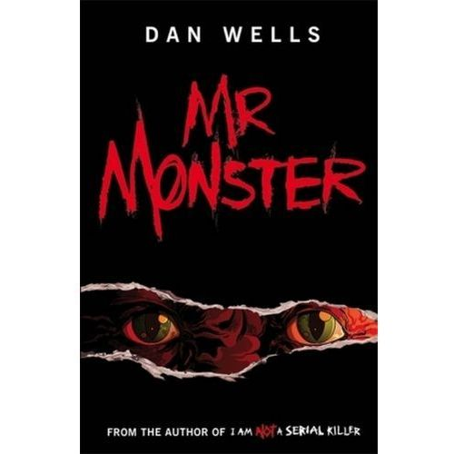 Mr. Monster (9780755348824)