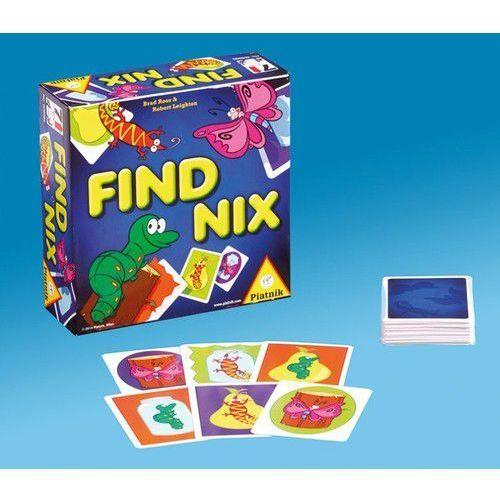 Findnix  marki Piatnik
