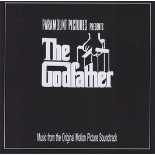 Universal music / mca Soundtrack - godfather (0008811023126)