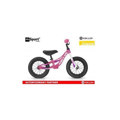 """Rowerek biegowy KELLYS KITE 12"""" pink 2017 z kategorii Rowerki biegowe"""