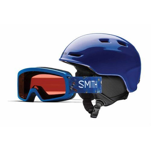 Smith Kask - zoom jr/rascal cobalt (5bk) rozmiar: 48/53