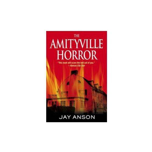 AMITYVILLE HORROR (9781416507697)