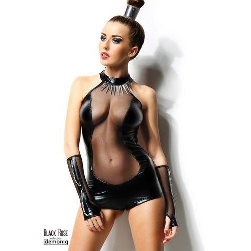 Komplet Model Isabelle Black - sprawdź w wybranym sklepie