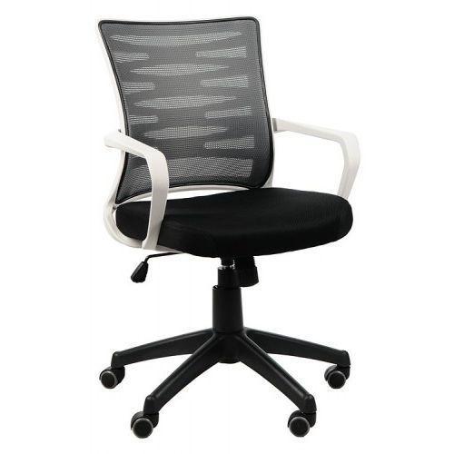 Stema - kb Krzesło biurowe obrotowe kb-2022 szary/szary