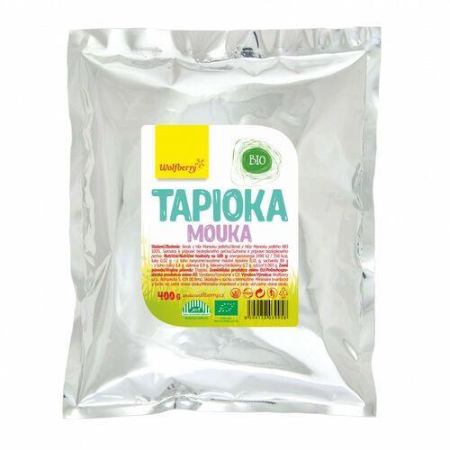 Wolfberry bio mąka z tapioki 400 g (8594158039958)