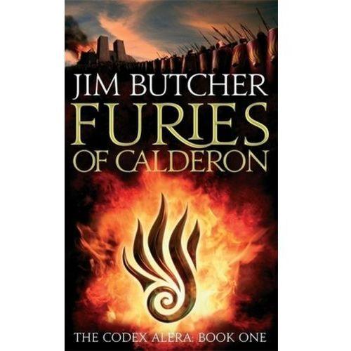 Furies Of Calderon (9781841497440)