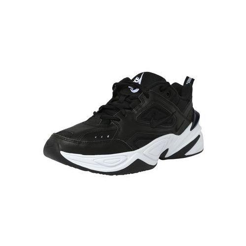 Nike Sportswear Trampki niskie 'M2K Tekno' czarny