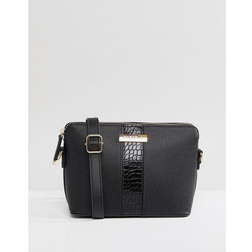 rhea cross body bag - black marki Carvela
