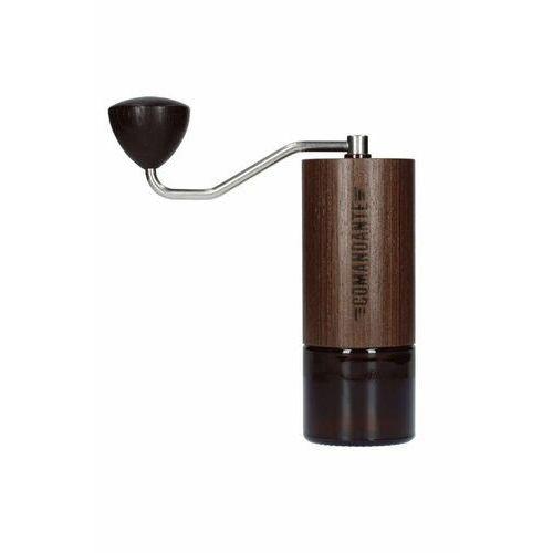 Młynek ręczny COMANDANTE C40 MK3 Nitro Blade Chocolate Fineline