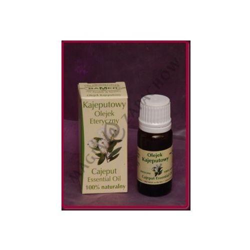 KAJEPUT - olejek eteryczny - BAMER 7 ml