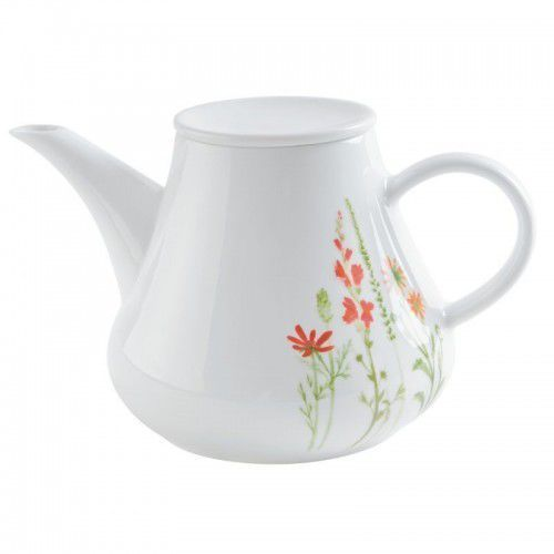 Kahla Five Senses Wildblume MG dzbanek do kawy lub herbaty, 1,5 l (4043982258591)