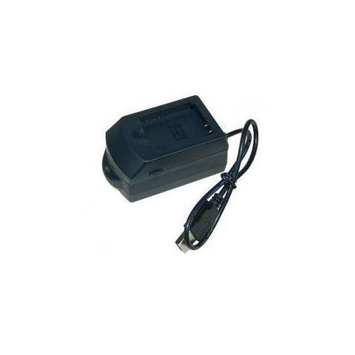 Ładowarka Avacom 362 pro Li-ion akumulátor Canon NB-6L (NADI-NB6L-USB)
