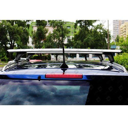 Bagażnik bazowy na dach Cruz 935-788 AIRO X128 Audi Q7 od 2015 (relingi zintegrowane)