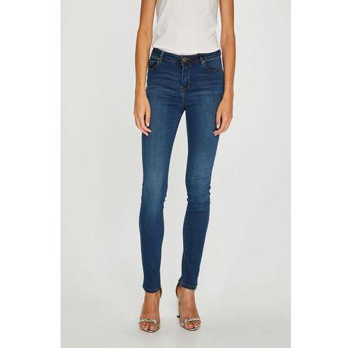 - jeansy marki Morgan