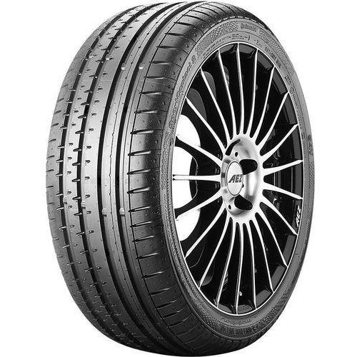 Continental ContiSportContact 2 215/40 R16 86 W