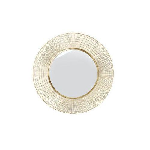 KARE Design:: Lustro Nimbus średnica 90cm